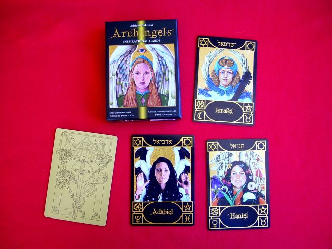 Archangels Oracle