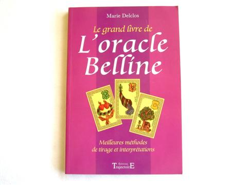 Le grand livre de Oracle Belline