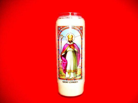 Neuvaine Saint Cyprien, anéantit les mauvaises influences, contre les sorcelleries de toutes sortes et désenvoûtement des maisons, Gloire à Dieu