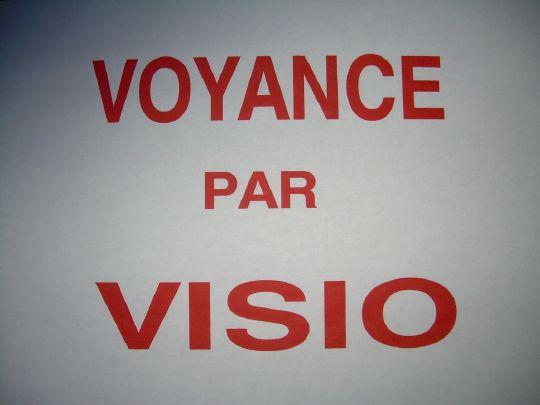 la voyance par visio est disponible sur la  boutique de Dominique Saint Amour , 06 84 08 92 68